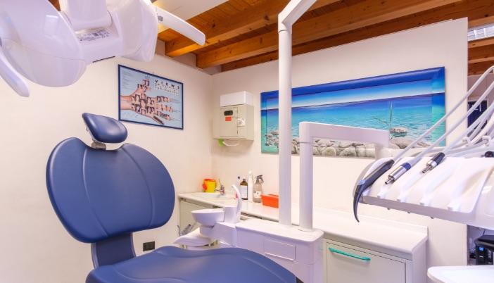 Dentista a Verona | Studio Dentistico Raimondo | Chi siamo1