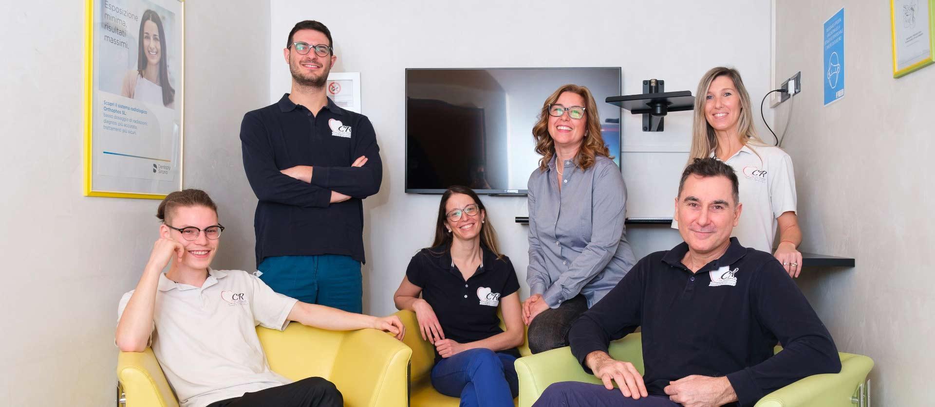 dentista a Verona | Studio Dentistico Raimondo | Home