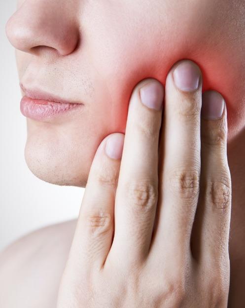 Studio Dentistico Raimondo | Trattamenti conservativa