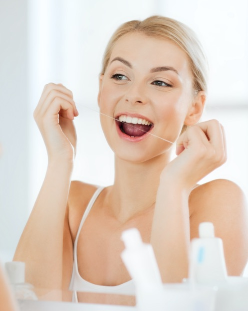 Studio Dentistico Raimondo | Trattamenti igiene
