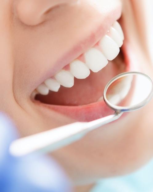 Studio Dentistico Raimondo | Trattamenti parodontologia